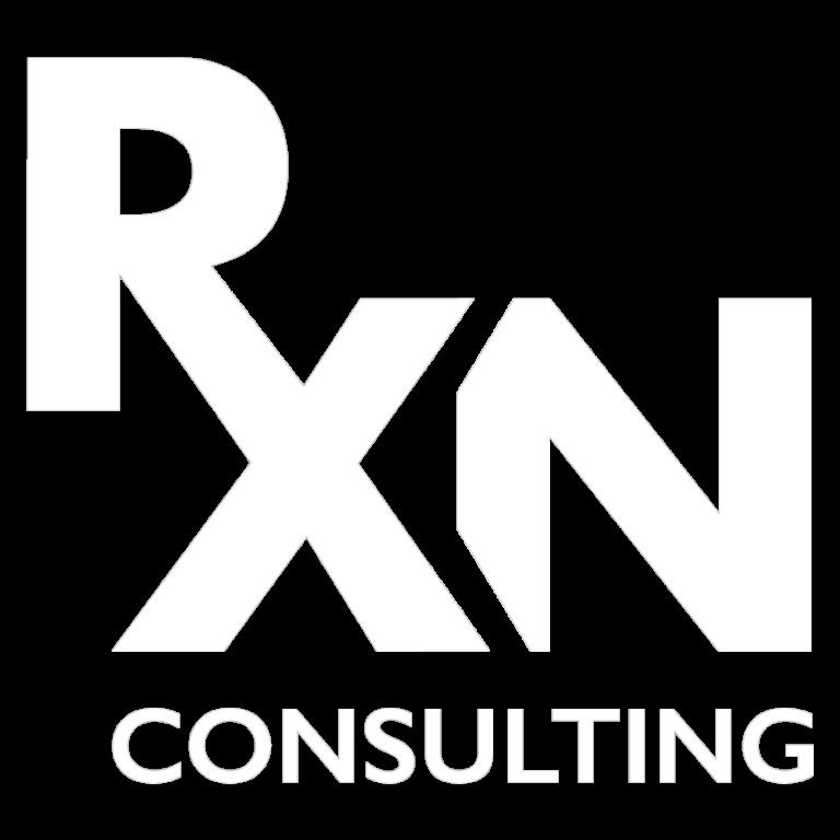 Logo RXN Consulting